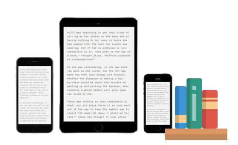 Manage iPad eBooks